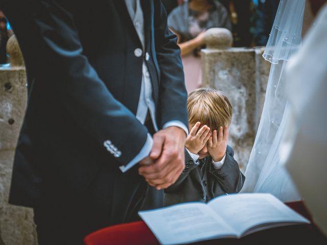Il matrimonio di Matteo e Caterina a Muggia, Trieste 19