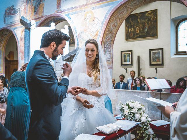 Il matrimonio di Matteo e Caterina a Muggia, Trieste 20