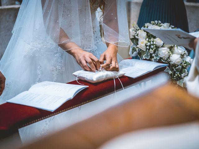 Il matrimonio di Matteo e Caterina a Muggia, Trieste 21