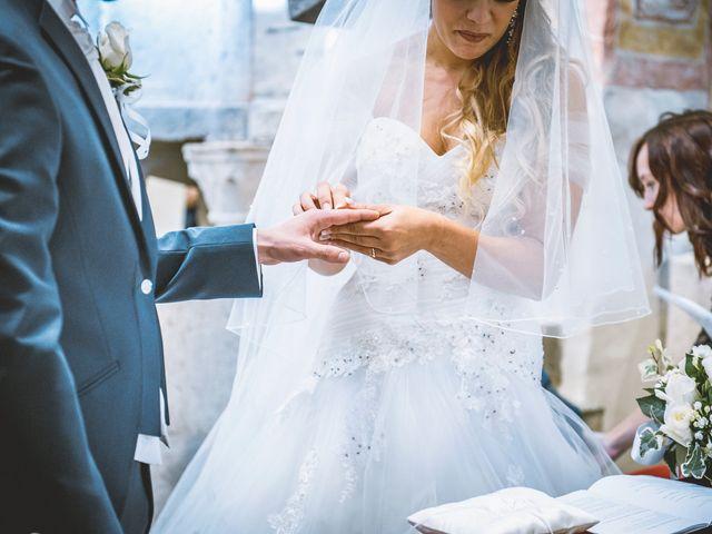 Il matrimonio di Matteo e Caterina a Muggia, Trieste 22