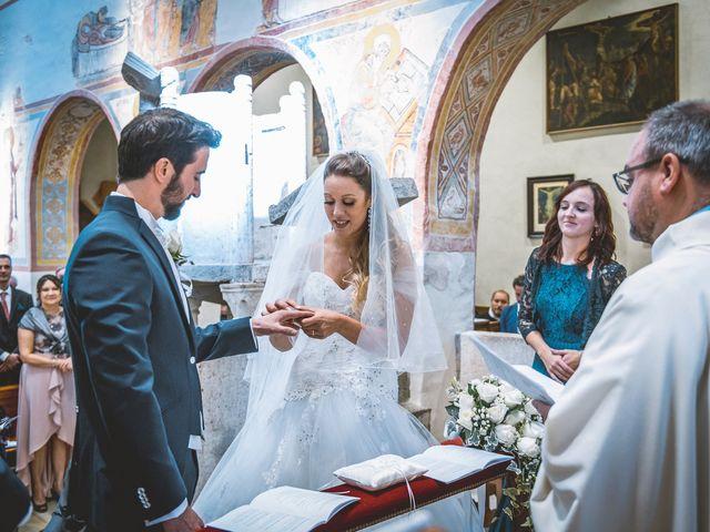 Il matrimonio di Matteo e Caterina a Muggia, Trieste 23