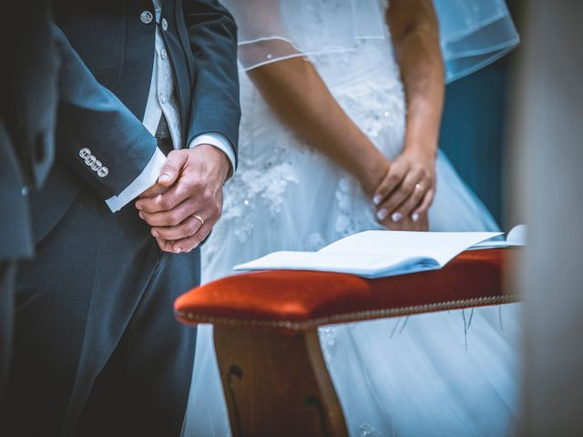 Il matrimonio di Matteo e Caterina a Muggia, Trieste 24