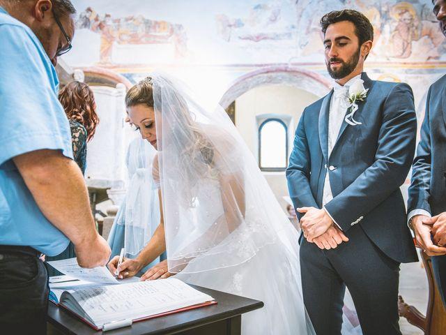 Il matrimonio di Matteo e Caterina a Muggia, Trieste 26