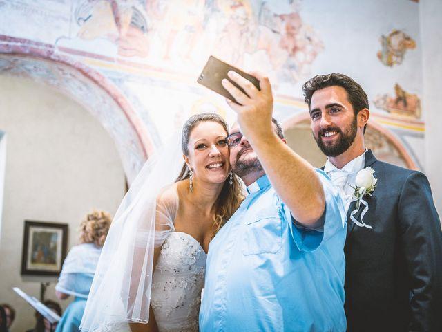 Il matrimonio di Matteo e Caterina a Muggia, Trieste 27