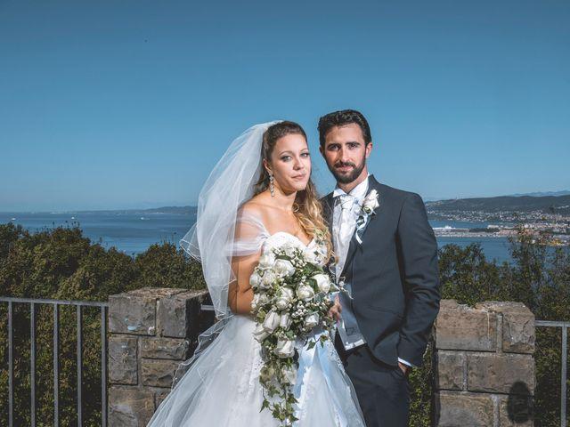 Il matrimonio di Matteo e Caterina a Muggia, Trieste 31