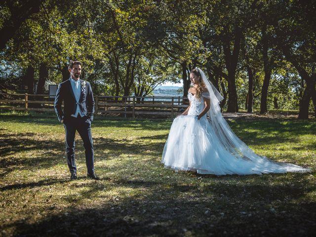 Il matrimonio di Matteo e Caterina a Muggia, Trieste 34