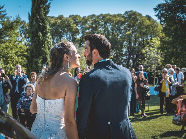 Il matrimonio di Matteo e Caterina a Muggia, Trieste 36