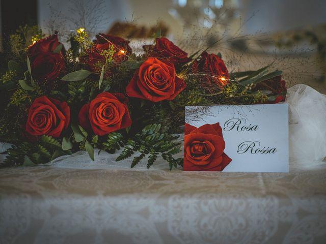 Il matrimonio di Matteo e Caterina a Muggia, Trieste 42