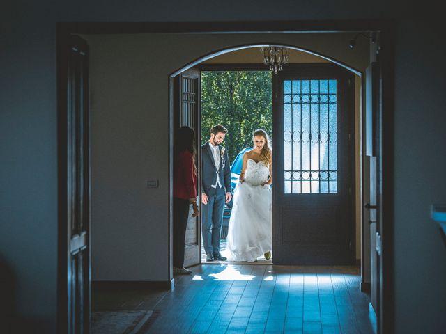 Il matrimonio di Matteo e Caterina a Muggia, Trieste 43