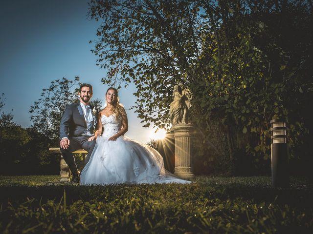 Il matrimonio di Matteo e Caterina a Muggia, Trieste 47