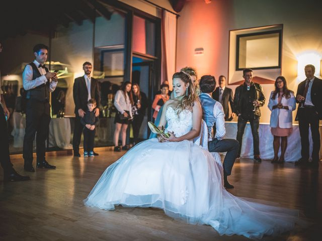 Il matrimonio di Matteo e Caterina a Muggia, Trieste 51