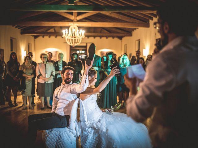 Il matrimonio di Matteo e Caterina a Muggia, Trieste 52
