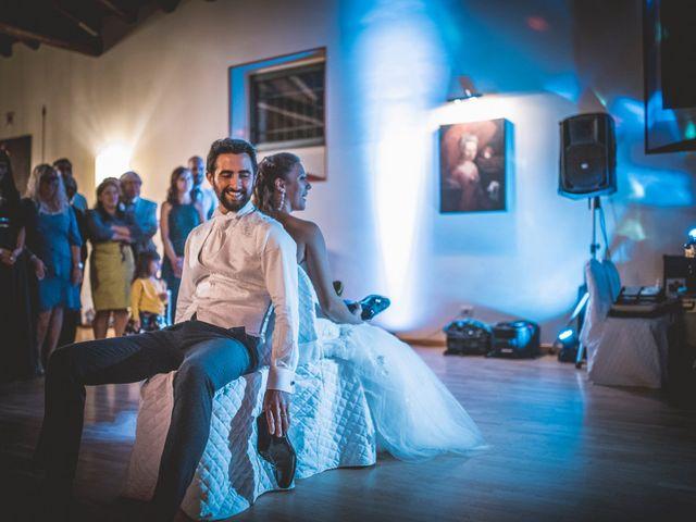 Il matrimonio di Matteo e Caterina a Muggia, Trieste 53