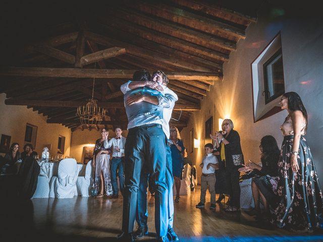 Il matrimonio di Matteo e Caterina a Muggia, Trieste 64