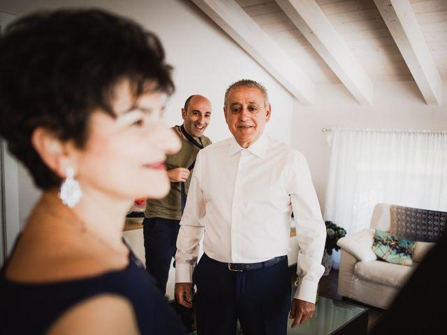Il matrimonio di Daniele e Anna a Vigevano, Pavia 6