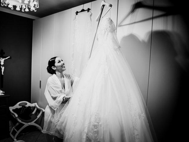 Il matrimonio di Daniele e Anna a Vigevano, Pavia 22