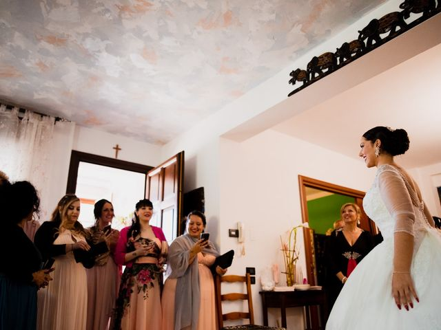 Il matrimonio di Daniele e Anna a Vigevano, Pavia 26