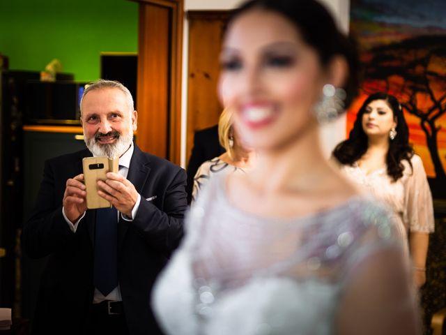 Il matrimonio di Daniele e Anna a Vigevano, Pavia 27