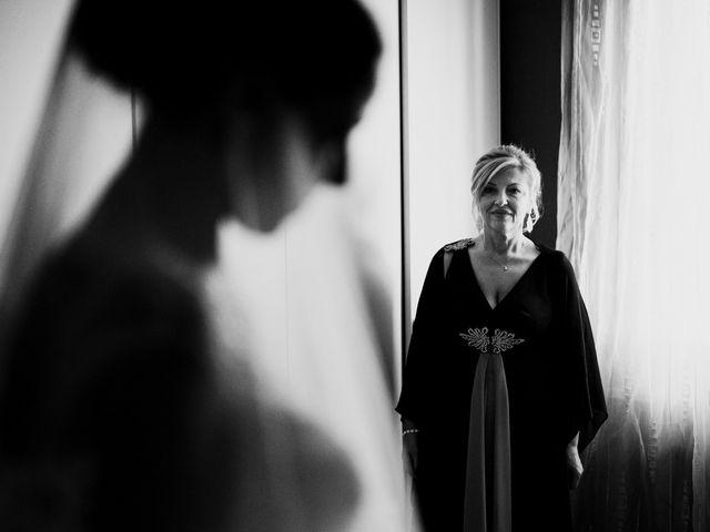 Il matrimonio di Daniele e Anna a Vigevano, Pavia 31