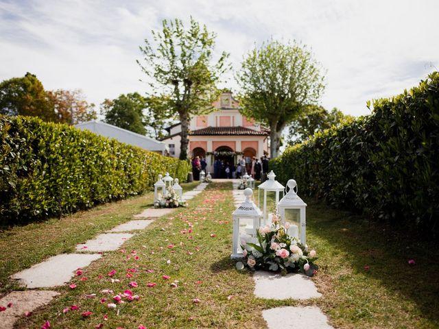 Il matrimonio di Daniele e Anna a Vigevano, Pavia 37