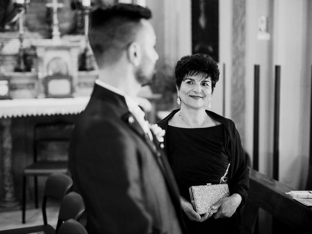 Il matrimonio di Daniele e Anna a Vigevano, Pavia 44