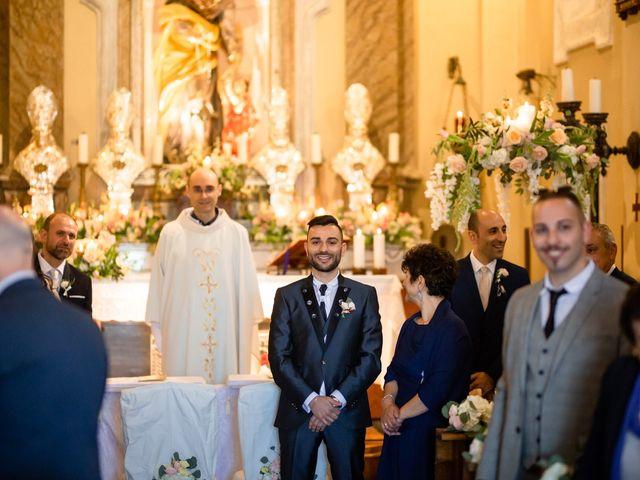 Il matrimonio di Daniele e Anna a Vigevano, Pavia 47