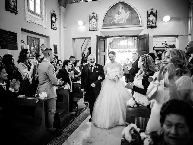 Il matrimonio di Daniele e Anna a Vigevano, Pavia 48