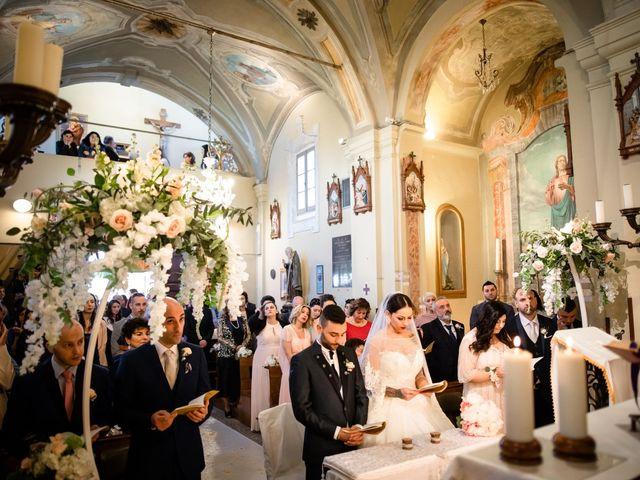 Il matrimonio di Daniele e Anna a Vigevano, Pavia 50