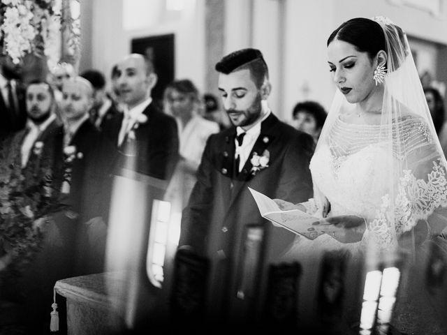 Il matrimonio di Daniele e Anna a Vigevano, Pavia 55