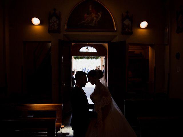 Il matrimonio di Daniele e Anna a Vigevano, Pavia 56