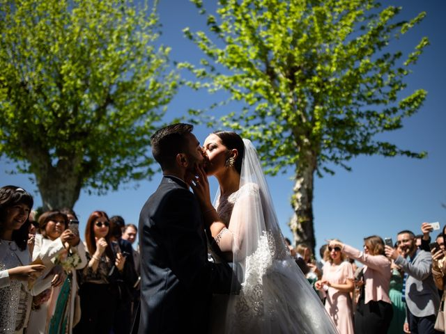 Il matrimonio di Daniele e Anna a Vigevano, Pavia 59