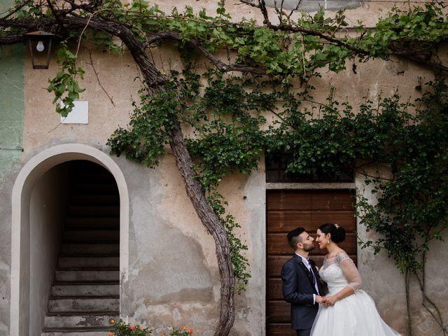 Il matrimonio di Daniele e Anna a Vigevano, Pavia 83