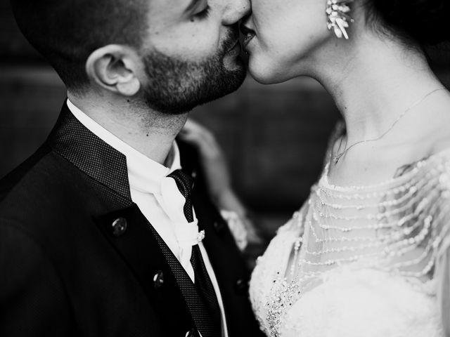 Il matrimonio di Daniele e Anna a Vigevano, Pavia 84