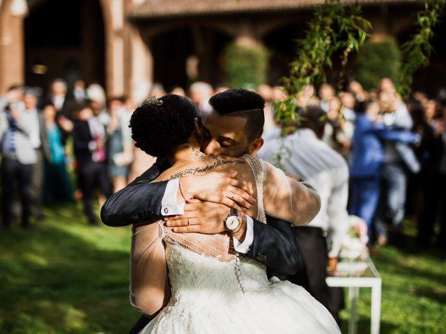 Il matrimonio di Daniele e Anna a Vigevano, Pavia 91