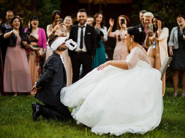 Il matrimonio di Daniele e Anna a Vigevano, Pavia 101