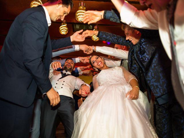 Il matrimonio di Daniele e Anna a Vigevano, Pavia 104