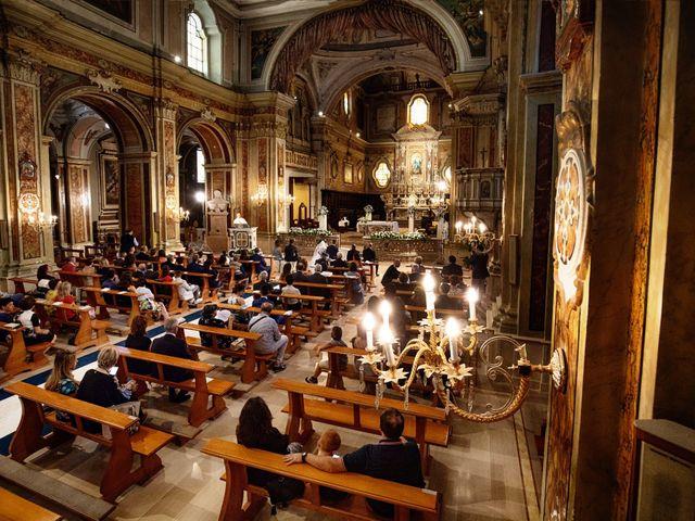 Il matrimonio di Antonietta e Riccardo a San Severo, Foggia 2