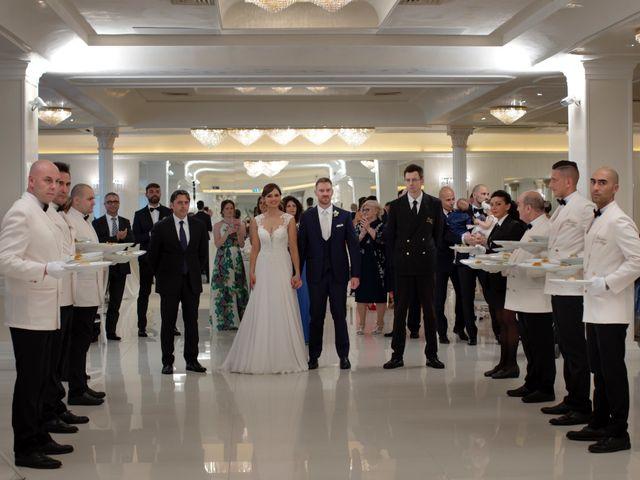 Il matrimonio di Antonietta e Riccardo a San Severo, Foggia 5