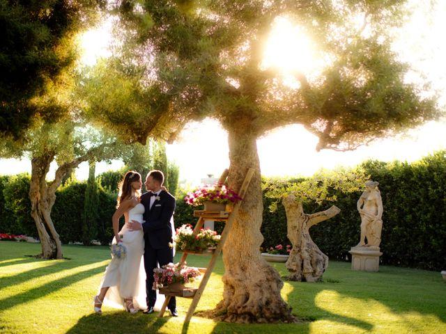 Il matrimonio di Antonietta e Riccardo a San Severo, Foggia 6