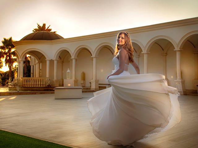 Il matrimonio di Antonietta e Riccardo a San Severo, Foggia 11