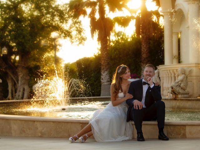Il matrimonio di Antonietta e Riccardo a San Severo, Foggia 13
