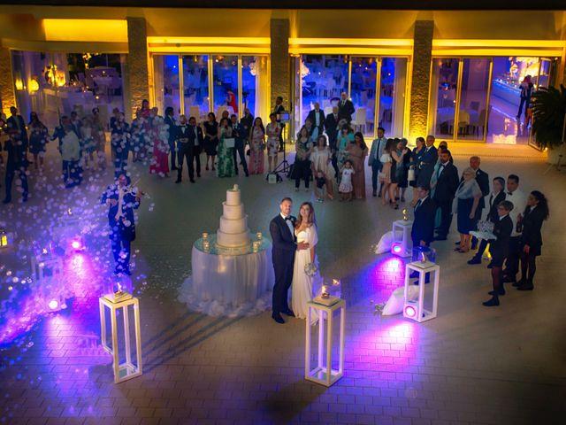 Il matrimonio di Antonietta e Riccardo a San Severo, Foggia 16
