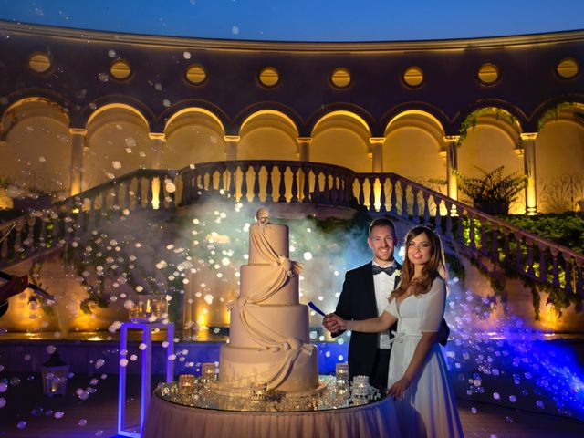 Il matrimonio di Antonietta e Riccardo a San Severo, Foggia 17