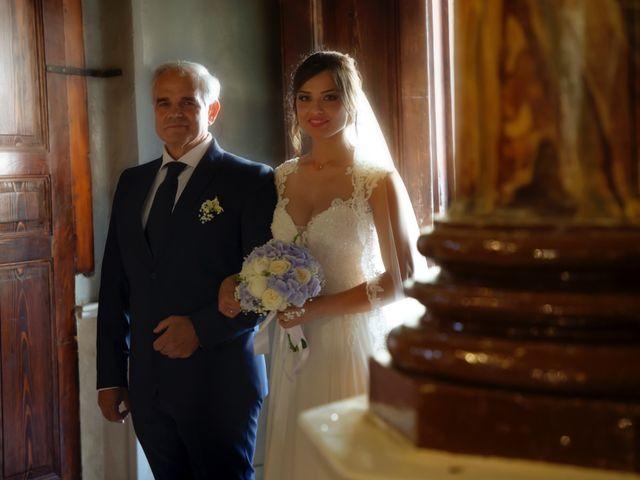 Il matrimonio di Antonietta e Riccardo a San Severo, Foggia 19