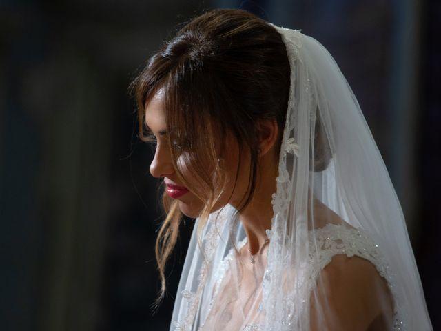 Il matrimonio di Antonietta e Riccardo a San Severo, Foggia 20