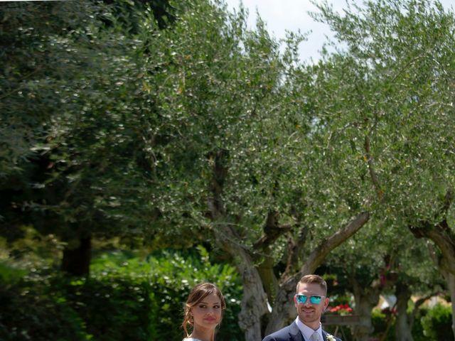 Il matrimonio di Antonietta e Riccardo a San Severo, Foggia 22