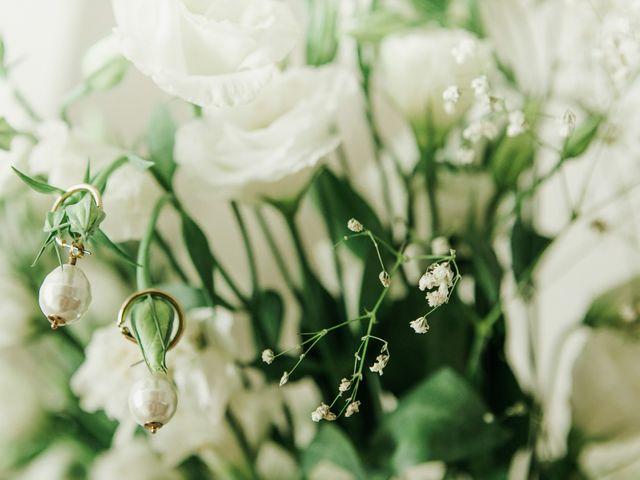 Il matrimonio di Andrea e Sam a Fasano, Brindisi 13