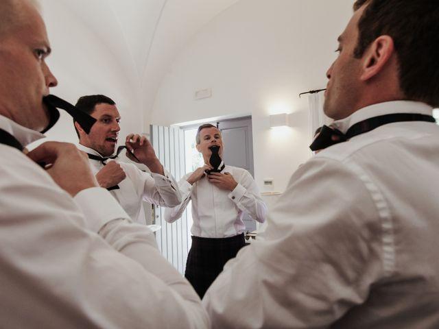 Il matrimonio di Andrea e Sam a Fasano, Brindisi 20