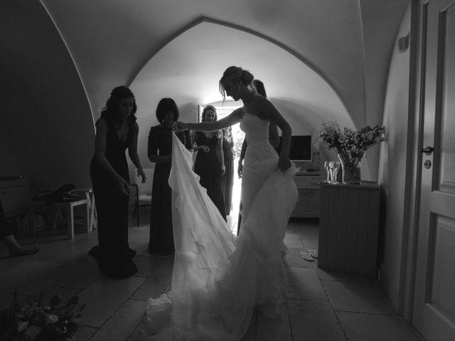 Il matrimonio di Andrea e Sam a Fasano, Brindisi 29