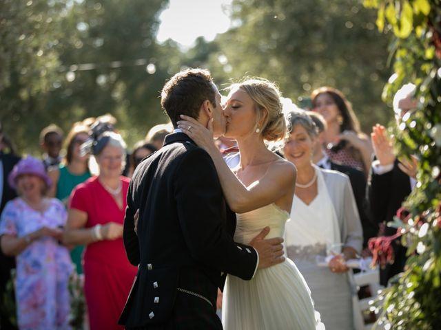 Il matrimonio di Andrea e Sam a Fasano, Brindisi 42